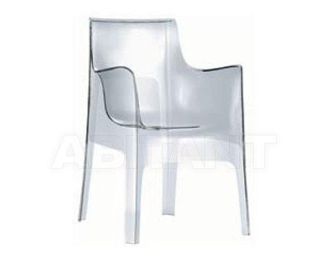 Купить Стул с подлокотниками Driade L`arte Di Abitare 8900230