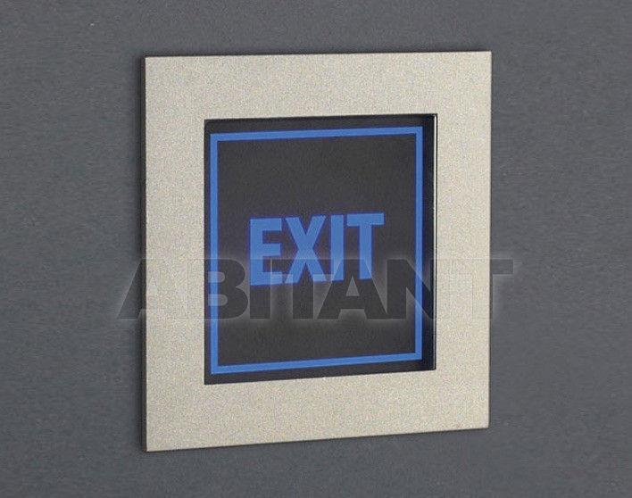 Купить Светильник настенный Leds-C4 Architectural ACT-0365-00-00