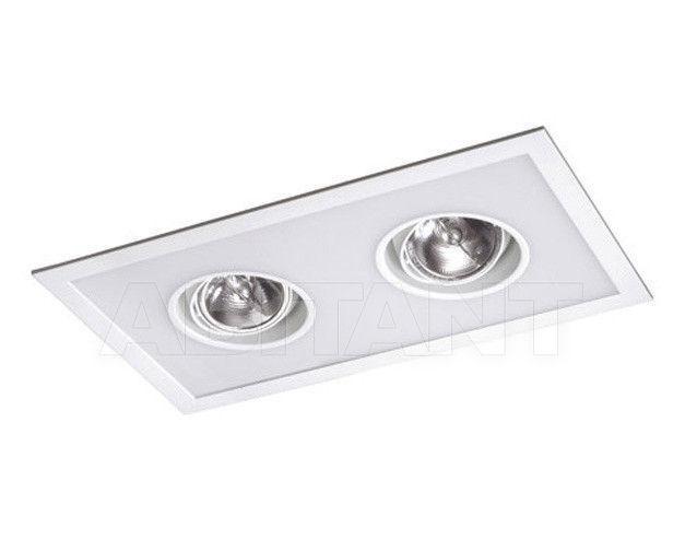 Купить Встраиваемый светильник Leds-C4 Architectural DM-0059-14-00