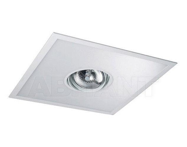 Купить Встраиваемый светильник Leds-C4 Architectural DM-0060-14-00