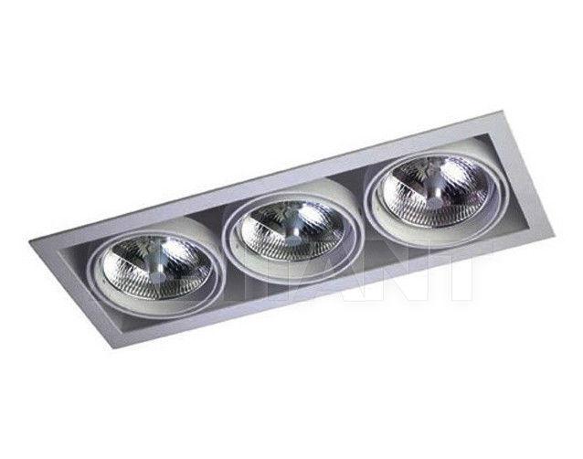 Купить Встраиваемый светильник Leds-C4 Architectural DM-0063-N3-00