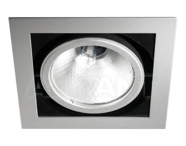 Купить Встраиваемый светильник Leds-C4 Architectural DM-0073-N3-00