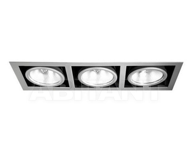 Купить Встраиваемый светильник Leds-C4 Architectural DM-0077-N3-00