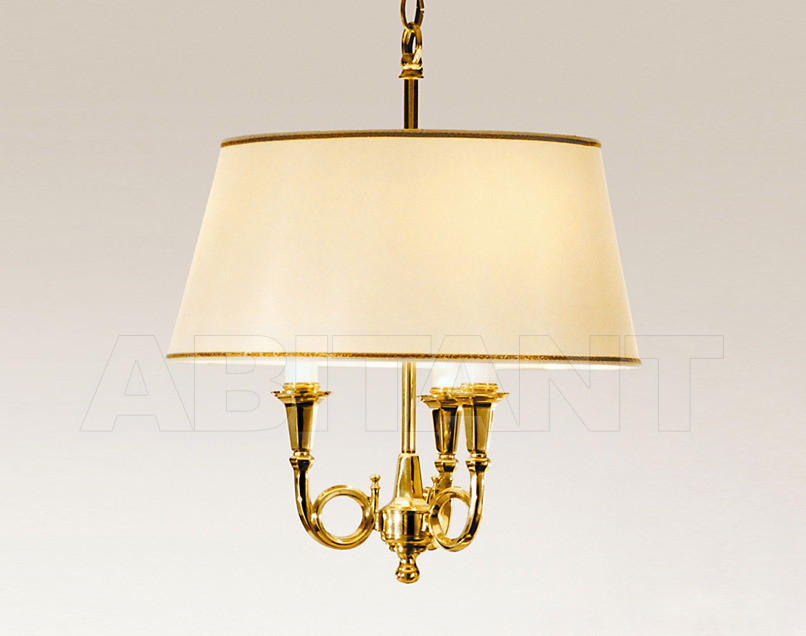 Купить Светильник Lampart System s.r.l. Luxury For Your Light 469 3