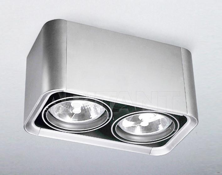 Купить Встраиваемый светильник Leds-C4 Architectural DM-1101-14-00
