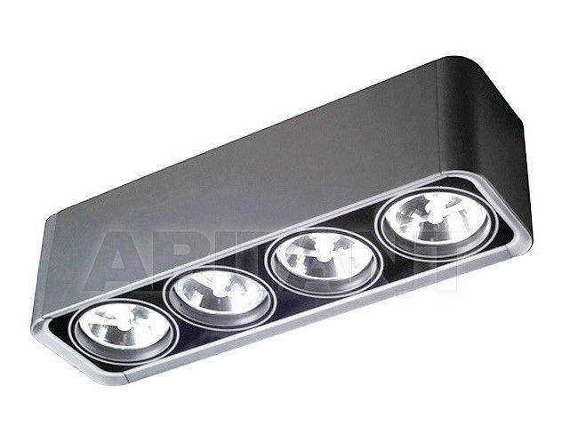 Купить Встраиваемый светильник Leds-C4 Architectural DM-1103-N3-00