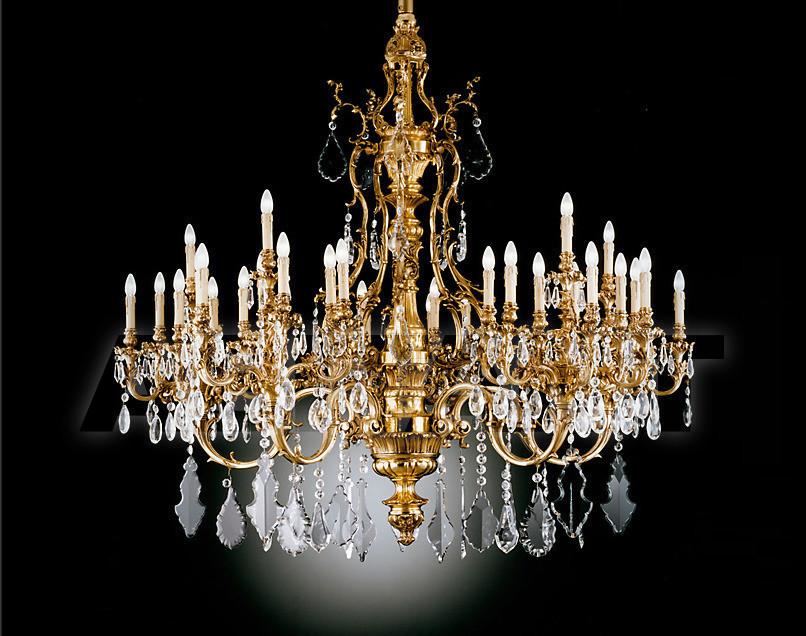 Купить Люстра Lampart System s.r.l. Luxury For Your Light 9380 35