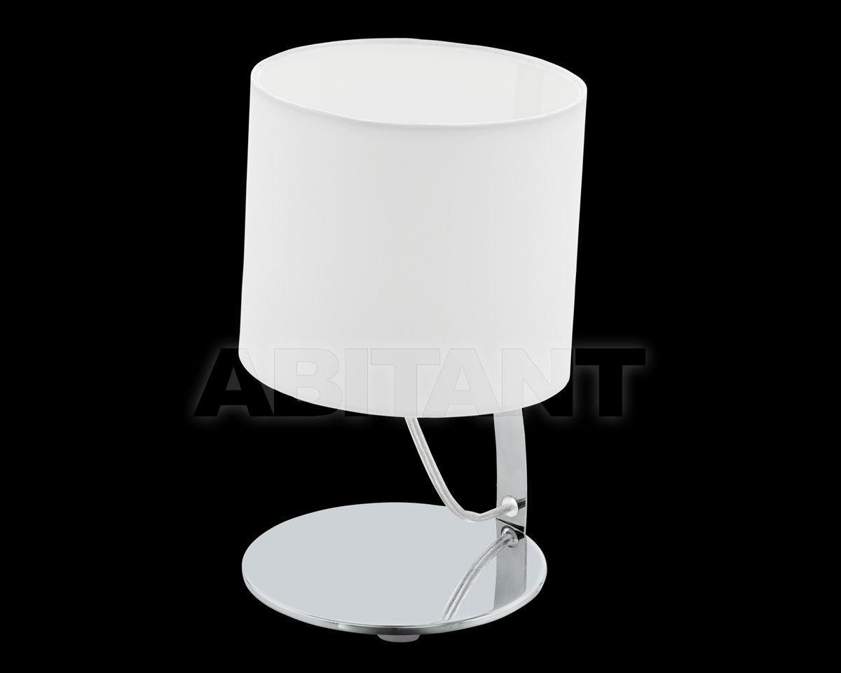 Moderne Lampen 64 : Лампа настольная белая eglo leuchten gmbh каталог