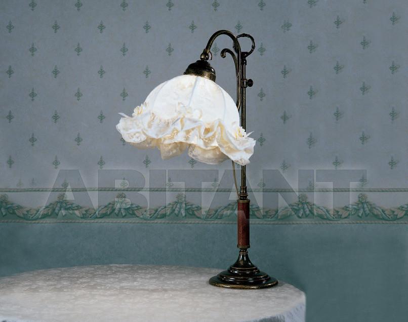 Купить Лампа настольная Jago I Romantici ROL 002