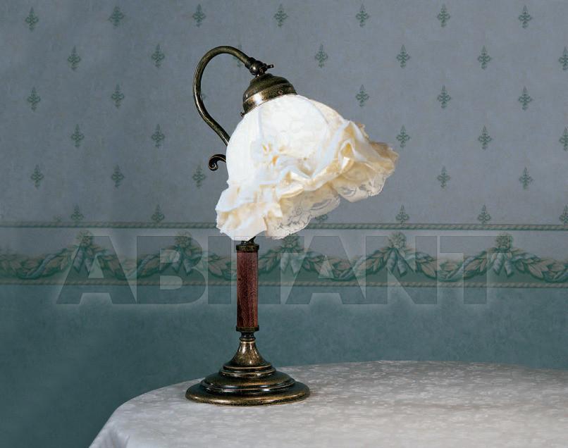 Купить Лампа настольная Jago I Romantici ROL 001