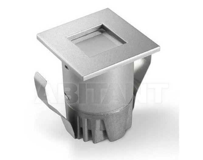 Купить Встраиваемый светильник Leds-C4 Architectural DN-0289-N3-00