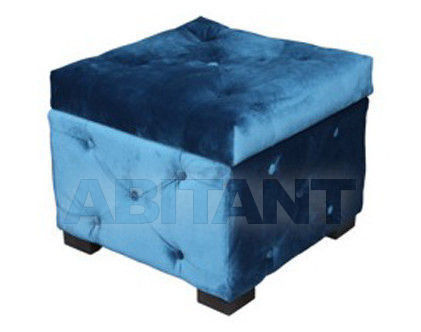 Купить Пуф Foursons Interiors B.V. Chairs FOT331RL05H