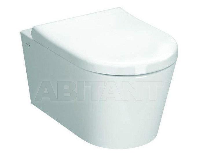 Купить Унитаз подвесной Vitra Nest 5173B003-0075
