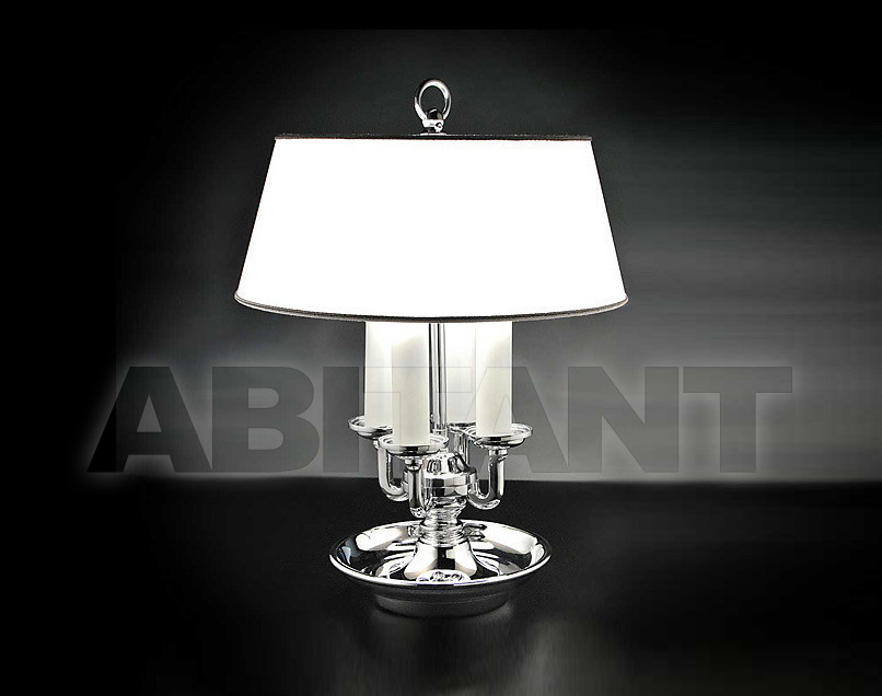 Купить Лампа настольная Lampart System s.r.l. Luxury For Your Light 400 LT