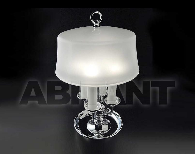 Купить Лампа настольная Lampart System s.r.l. Luxury For Your Light 400 LT VT