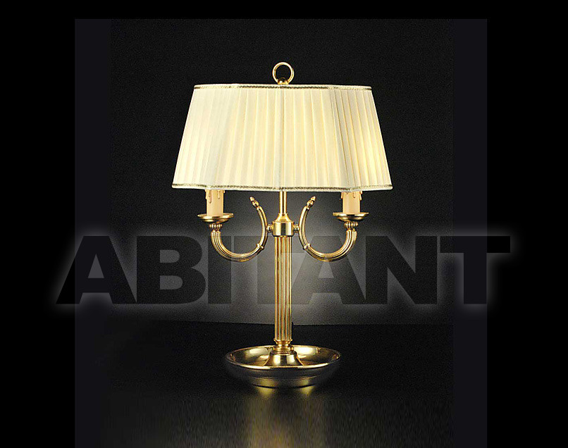 Купить Лампа настольная Lampart System s.r.l. Luxury For Your Light 404 LT2