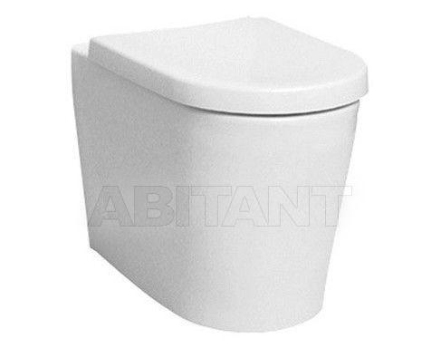 Купить Унитаз напольный Vitra Nest 138B003-0075