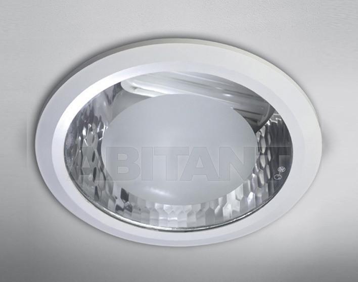 Купить Встраиваемый светильник Leds-C4 Architectural DN-0950-14-B9