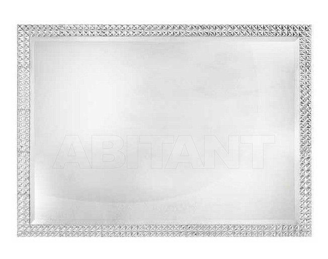Купить Зеркало настенное Arte Veneziana White Catalogue 2550/s