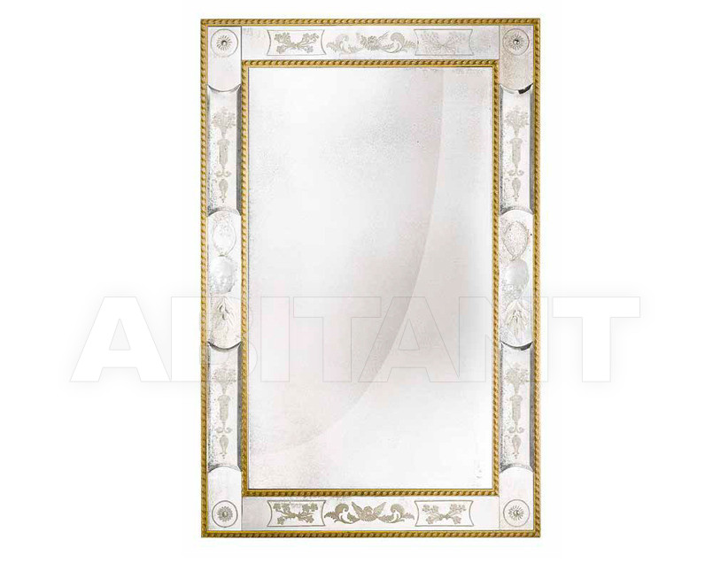 Купить Зеркало настенное Arte Veneziana White Catalogue M920/S