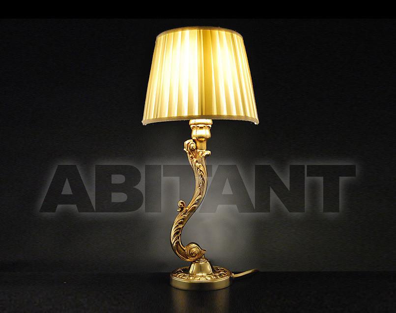 Купить Лампа настольная Lampart System s.r.l. Luxury For Your Light 8000 P