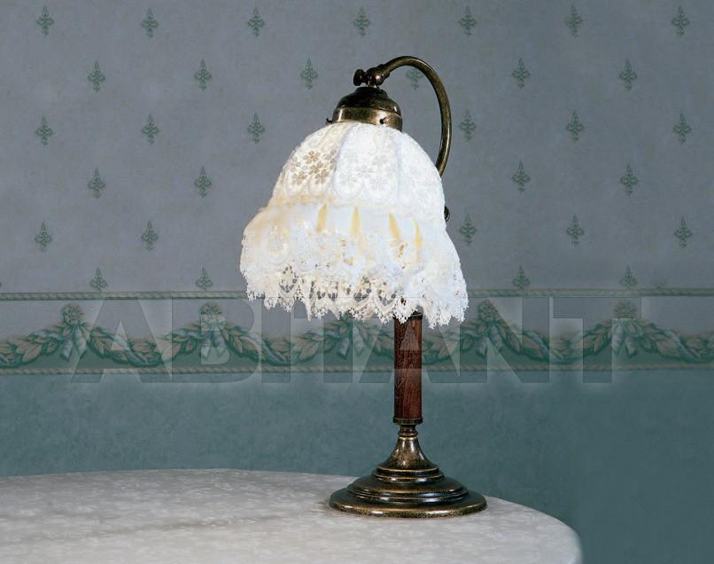 Купить Лампа настольная Jago I Romantici ROL 010
