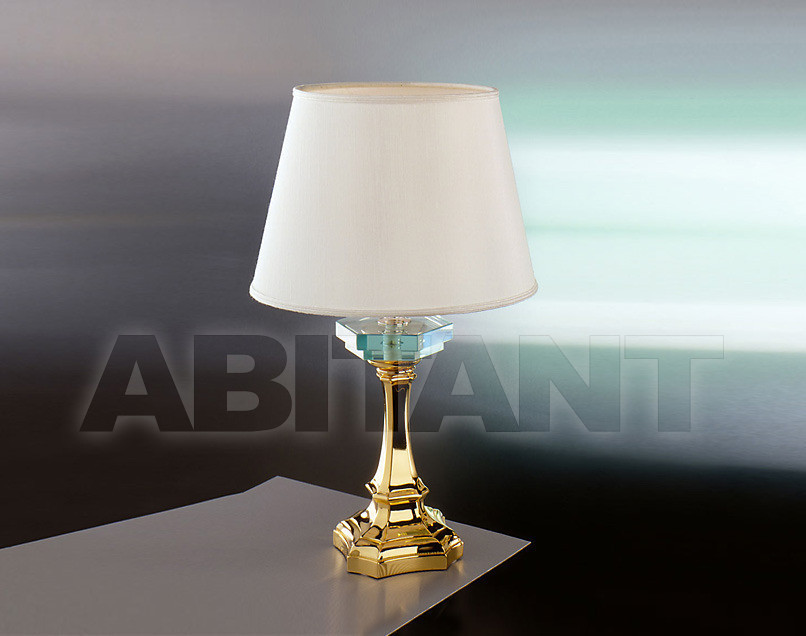 Купить Лампа настольная Lampart System s.r.l. Luxury For Your Light 21000 P