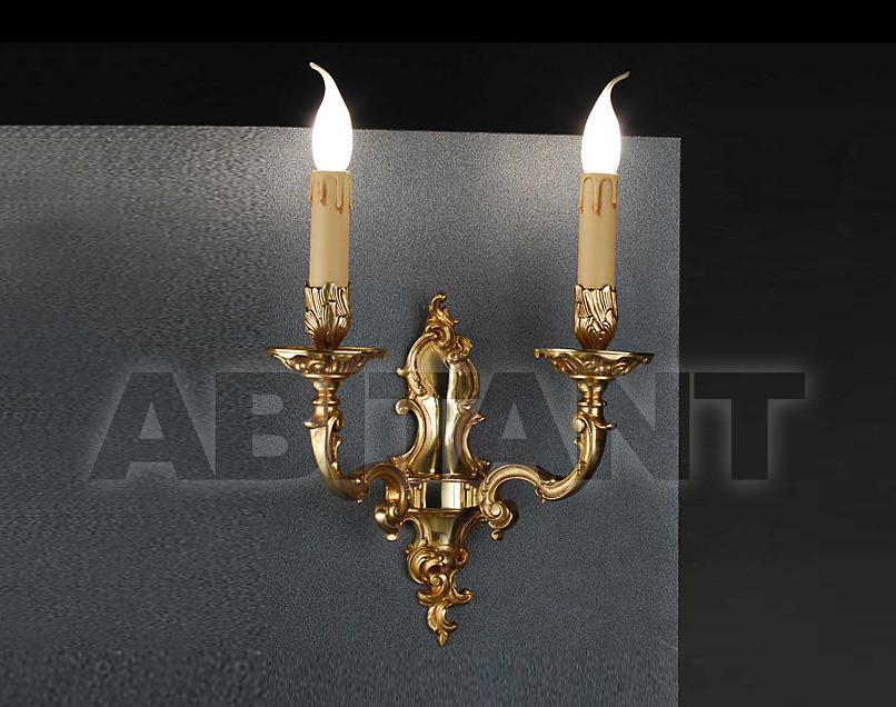 Купить Светильник настенный Lampart System s.r.l. Luxury For Your Light 250 A2