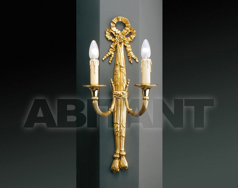 Купить Светильник настенный Lampart System s.r.l. Luxury For Your Light 410 A2