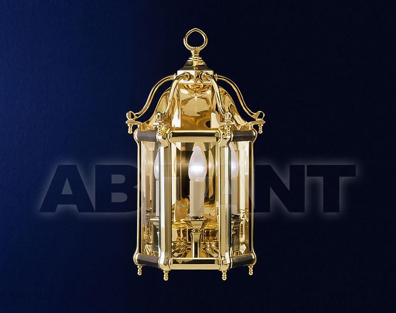 Купить Светильник настенный Lampart System s.r.l. Luxury For Your Light 740 A3