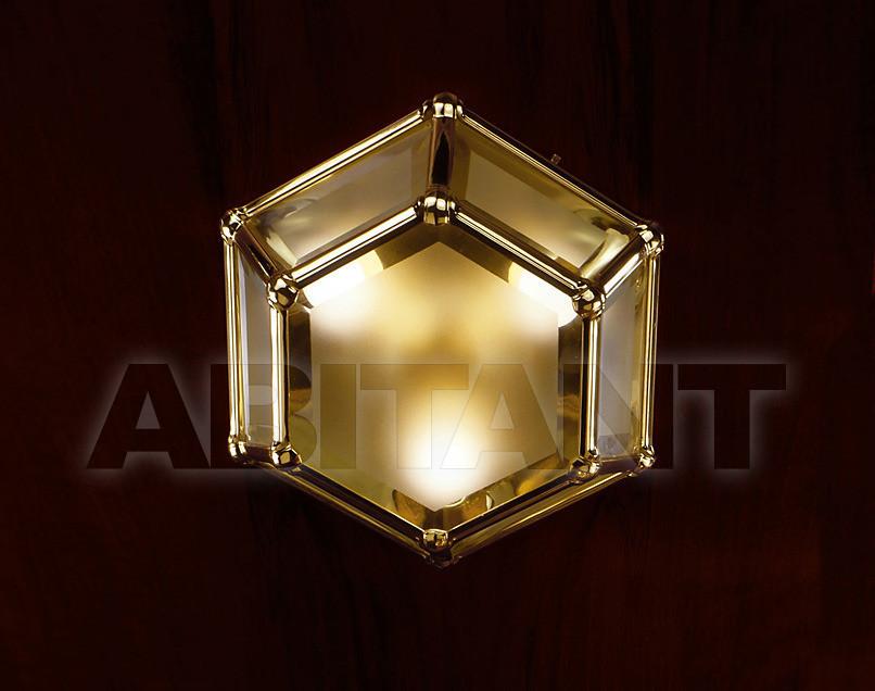 Купить Светильник настенный Lampart System s.r.l. Luxury For Your Light 780 3