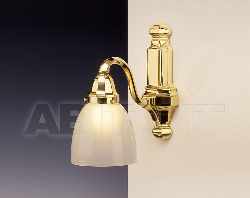 Купить Светильник настенный Lampart System s.r.l. Luxury For Your Light 1610 A1