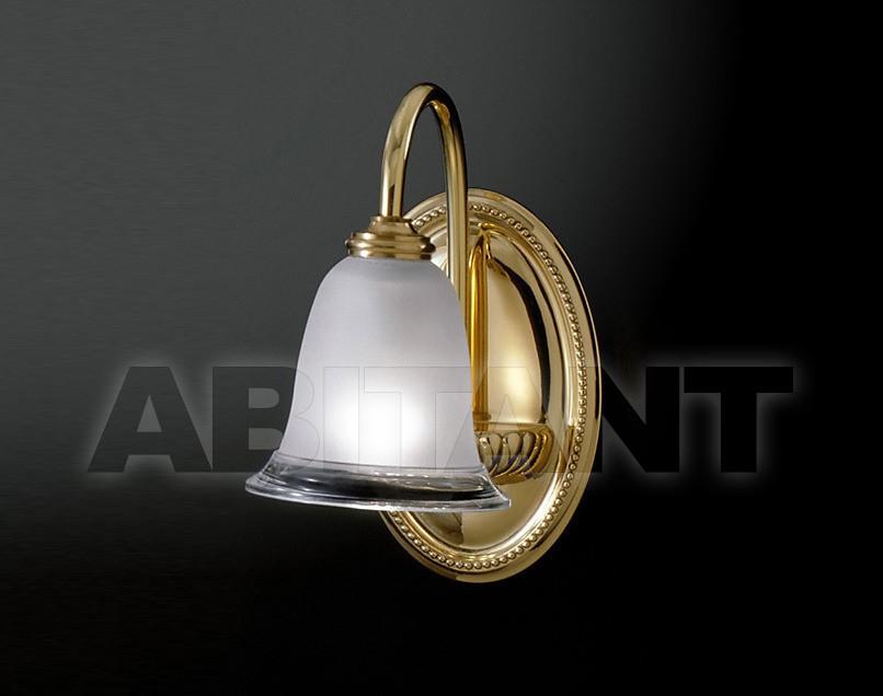 Купить Светильник настенный Lampart System s.r.l. Luxury For Your Light 1890 A1