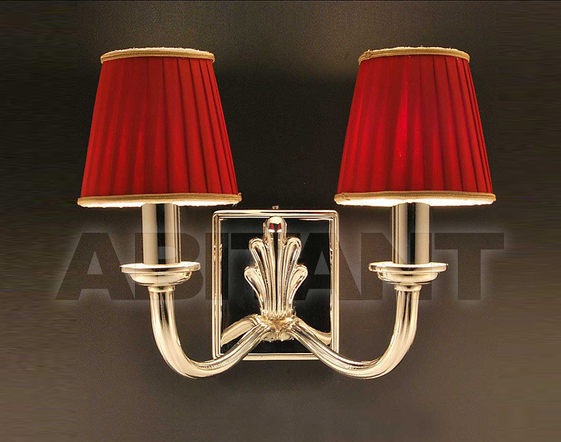 Купить Бра Lampart System s.r.l. Luxury For Your Light 2200 A2