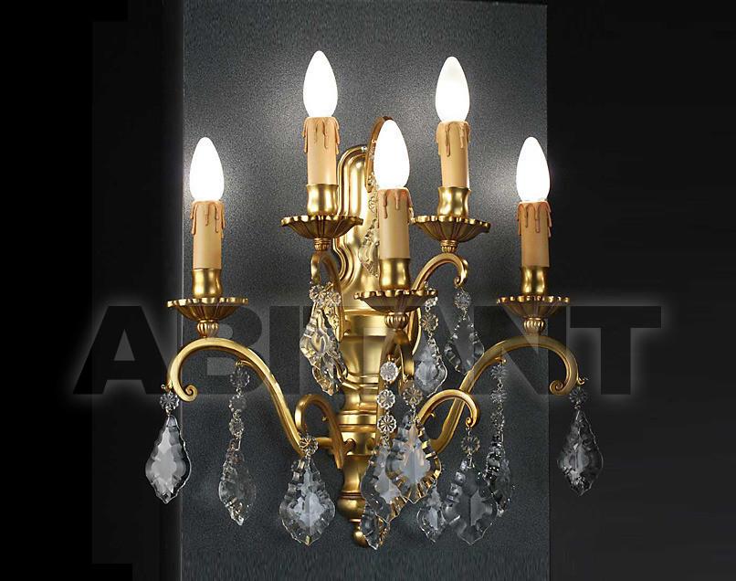 Купить Светильник настенный Lampart System s.r.l. Luxury For Your Light 3850 A5