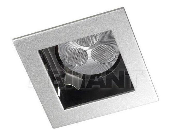 Купить Встраиваемый светильник Leds-C4 Architectural DM-1106-N3-00
