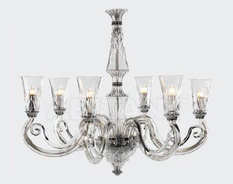 Купить Люстра ALEXANDRIA Iris Cristal Contemporary 630125