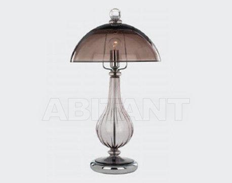 Купить Лампа настольная Iris Cristal Contemporary 650509