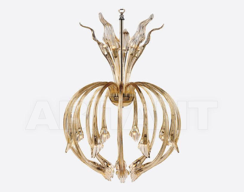 Купить Люстра Iris Cristal Contemporary 650117
