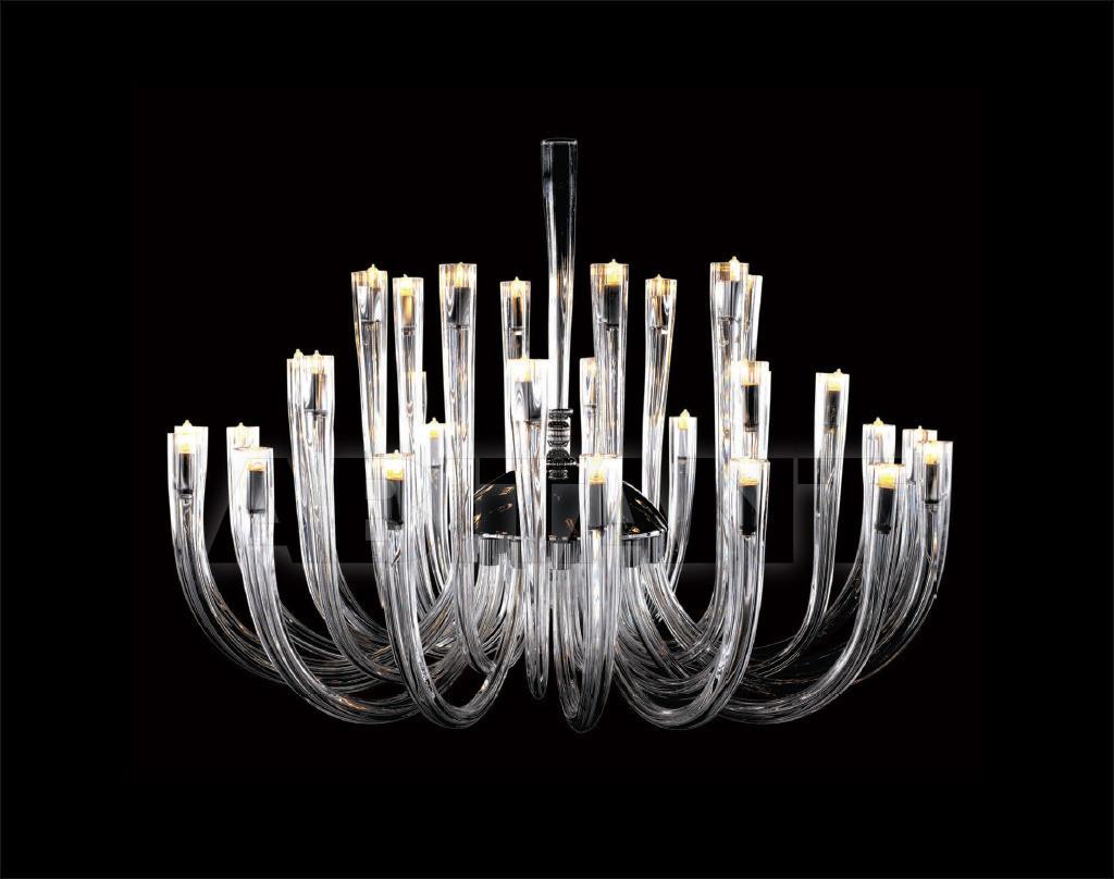Купить Люстра BERNA Iris Cristal Contemporary 640136 32