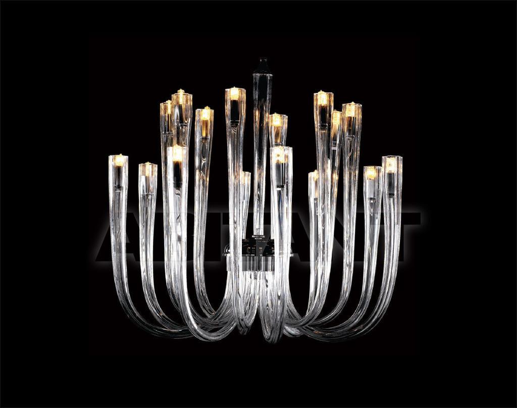 Купить Люстра Iris Cristal Contemporary 640136 16