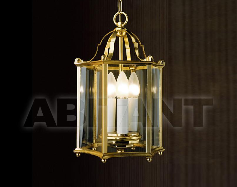 Купить Подвесной фонарь Lampart System s.r.l. Luxury For Your Light 700 3