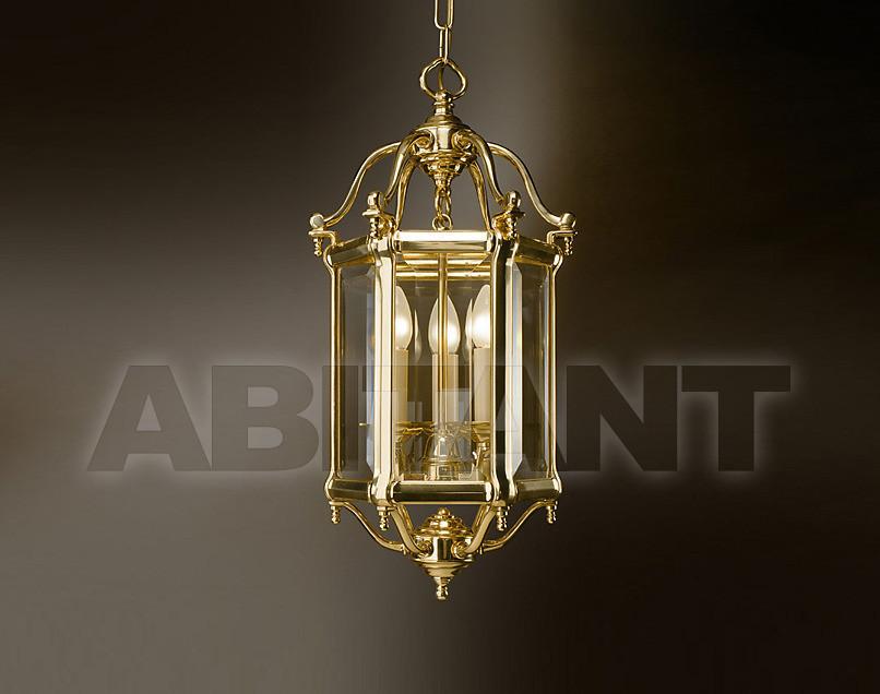 Купить Подвесной фонарь Lampart System s.r.l. Luxury For Your Light 740 3