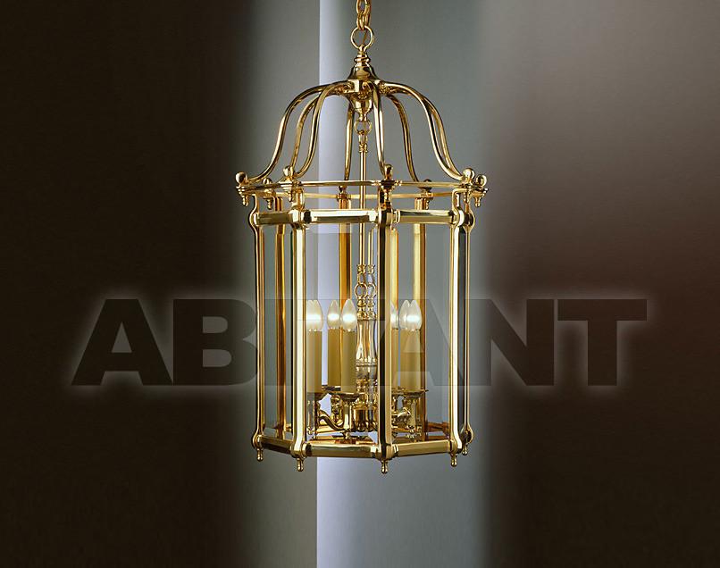 Купить Подвесной фонарь Lampart System s.r.l. Luxury For Your Light 771 8
