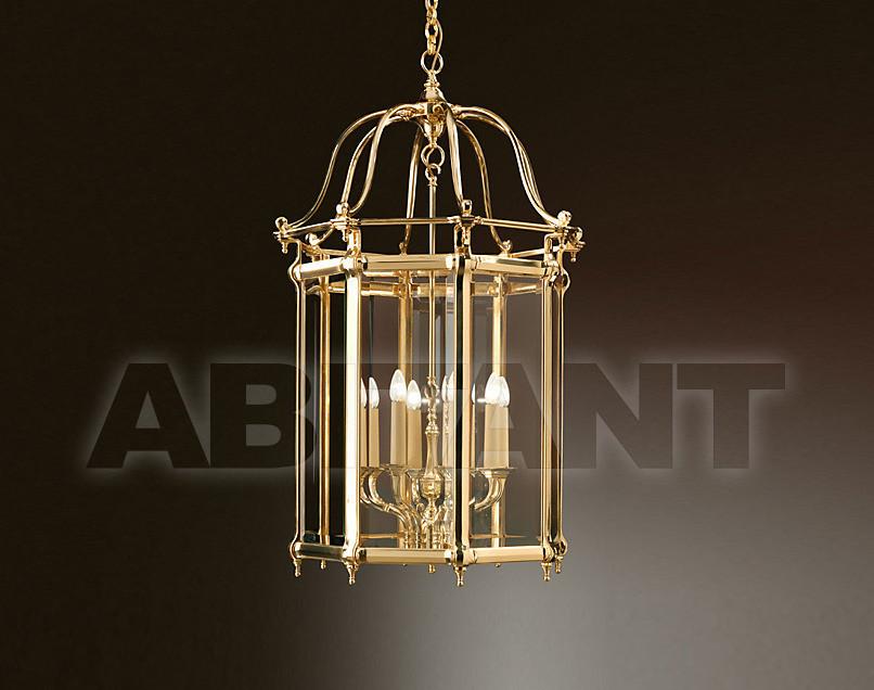 Купить Подвесной фонарь Lampart System s.r.l. Luxury For Your Light 776 8