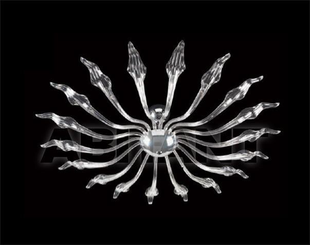 Купить Люстра DELPHY Iris Cristal Contemporary 640160 18