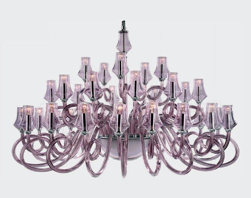 Купить Люстра CORCEGA Iris Cristal Contemporary 650114 35
