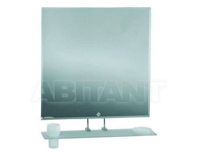 Купить Зеркало Vitra Idraulico A44034