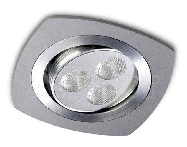 Купить Встраиваемый светильник Leds-C4 Architectural 90-3426-S2-N3