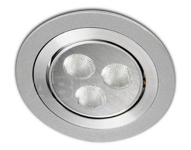 Купить Встраиваемый светильник Leds-C4 Architectural 90-3481-S2-N3